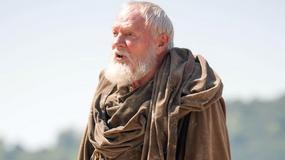 """""""Gra o tron"""": Julian Glover ma szczęście do kultowych serii"""