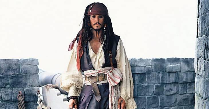 Typ in Jack-Sparrow-Kostüm in Florida ertrunken