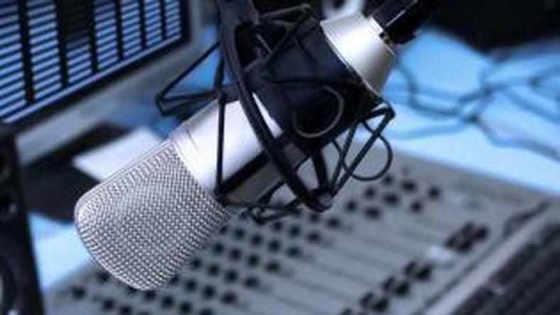 Studio radiowe