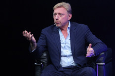 """BEKER O TRI TENISKA GIGANTA """"Svi volimo Rafu i Rodžera, ali Đokovića samo poštujemo"""""""