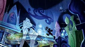 Epic Mickey - art