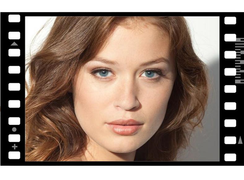 Polska modelka we włoskiej kampanii