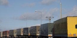 Białorusini rekwirują polskie ciężarówki. Co na to ministr Sikorski?!