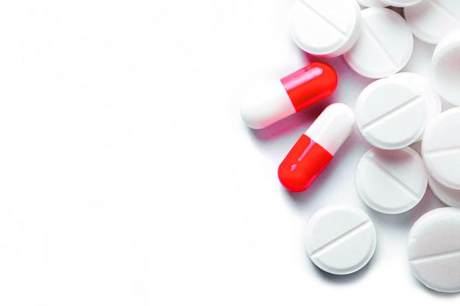 Prošle godine je svakom stanovniku naše zemlje u apoteci izdato 12 kutija lekova
