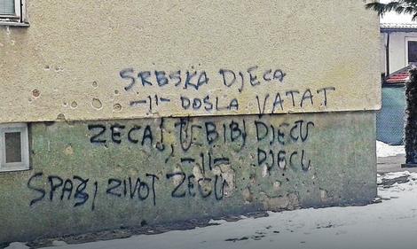 Grafit u Karlovcu