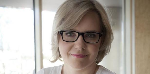 Ewa Ivanova, dziennikarka Gazety Prawnej