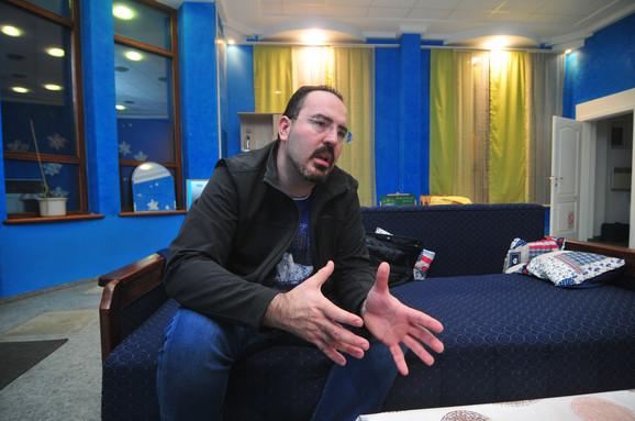 Nebojsa Đurašović