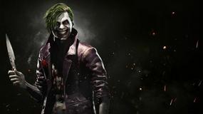 Injustice 2 - nowy zwiastun z Jokerem w roli głównej