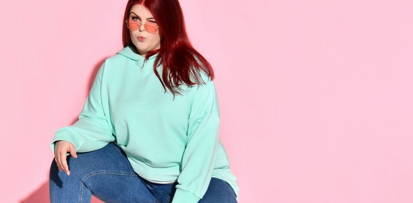 Moda plus size w Peek and Cloppenburg! Dowiedz się, jak podkreślić kobiece kształty za pomocą jeansów i zgarnij 15 procent rabatu!