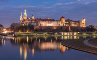 W listopadzie Zamek Królewski na Wawelu można zwiedzać za darmo