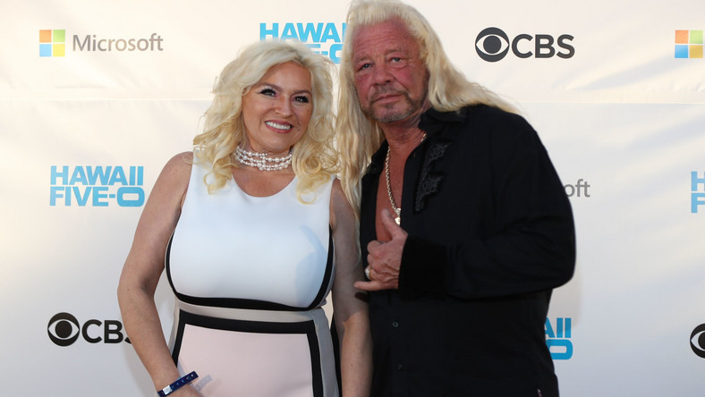 Beth Chapman's Daughter Shares Emotional Photo