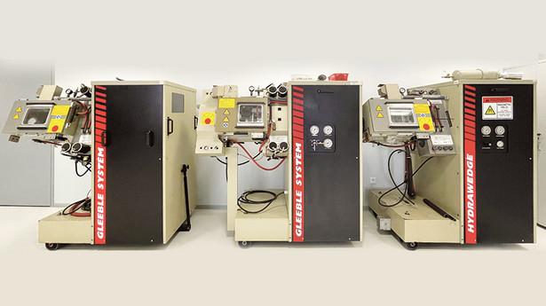 Uniwersalny Symulator procesow metalurgicznych