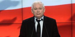 Kontrowersyjne słowa Kaczyńskiego. Obraził Tuska?