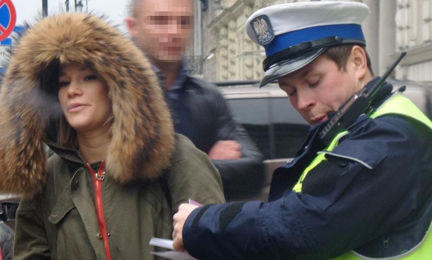 Maja Bohosiewicz miała wypadek