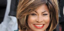 Tina Turner wyrzekła się USA! Jest Szwajcarką