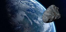Asteroida Apophis uderzy w Ziemię? Naukowcy wyznaczyli datę