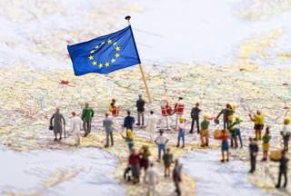 Główne tematy XI EKG to przyszłość UE, digitalizacja i robotyzacja firm