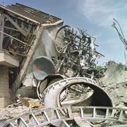 nato bombardovanje 1999 08 avala toranj beograd foto Tanjug R. Prelić
