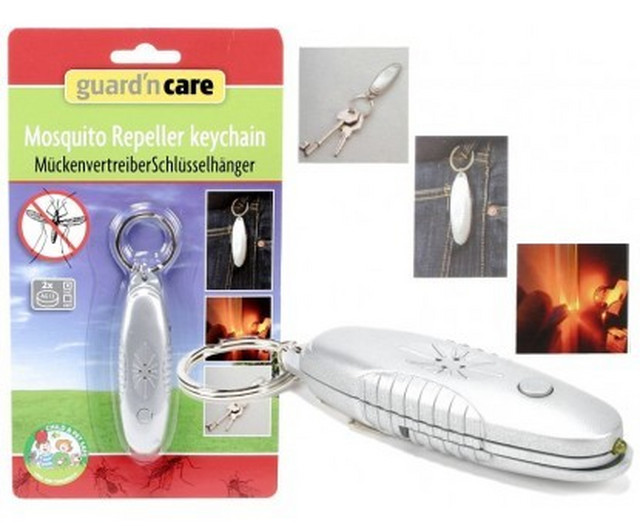 Privezak za odbijanje komaraca