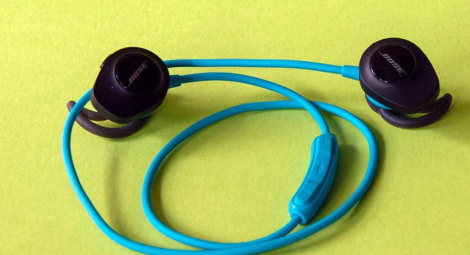 Bose Soundsport Wireless im Test: teuer, toller Klang