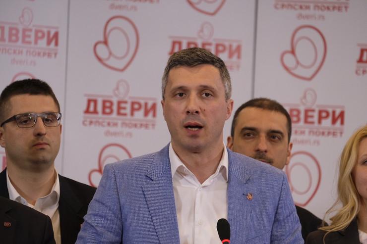 dveri štab12 boško obradović foto RAS Srbija P. Marković