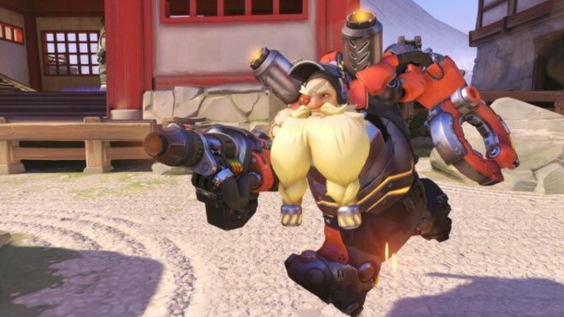 Blizzard może zmienić nazwę gry Overwatch