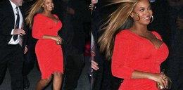 Beyonce po ciąży: pierwsze zdjęcia