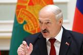 Aleksandar Lukašenko, EPA - TATYANA ZENKOVICH