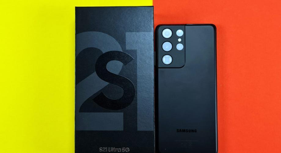 Samsung Galaxy S21 Ultra im Test: Im Detail deutlich besser