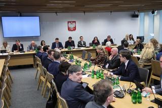 Sejmowa komisja chce interwencji premiera w sprawie PBS w Sanoku