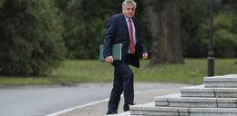 Minister Jurgiel szczerze o polskich rolnikach. Te słowa odbiją się szerokim echem