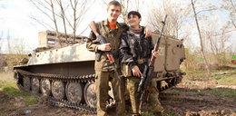 Zabiłam 24 Ukraińców. To dla mojego synka