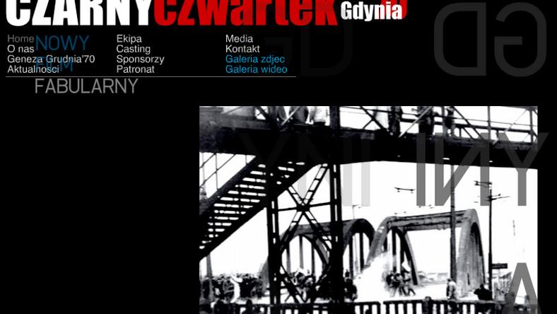 Filmowcy powracają do masakry Grudnia '70