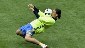 Mourinho: Ibrahimovic udowodnił, że ma mentalność supermana
