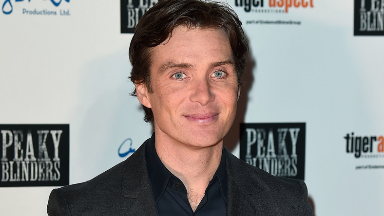 6 Surprising Facts About Cillian Murphy