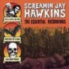 "Screamin' Jay Hawkins - ""The Essential Recordings"""