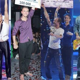 Zwycięzcy muzycznych show. Na co przeznaczyli pieniądze z wygranej?