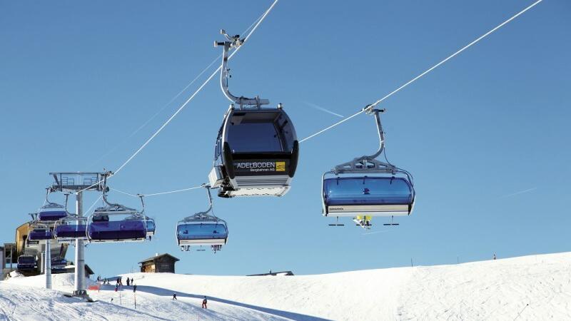 Tak będzie wyglądać nowa kolejka Skyway Express Nartorama w Zieleńcu