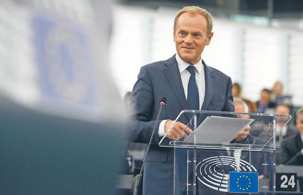 Liderzy państw unijnych przedłużyli Wielkiej Brytanii członkostwo we Wspólnocie o kolejne trzy miesiące