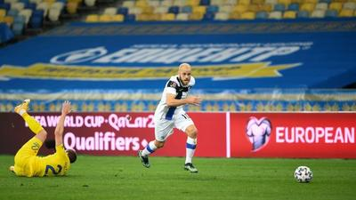 Finland confident of Pukki recovery for Euros
