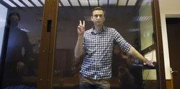 """Unia Europejska żąda uwolnienia Aleksieja Nawalnego. """"Natychmiast i bezwarunkowo"""""""