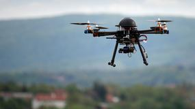 Niemieckie lotniska zagrożone przez drony