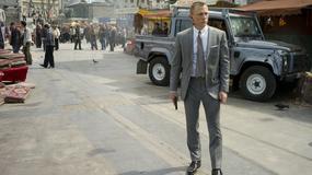 Bond wraca do korzeni