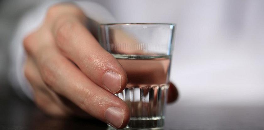 Rząd bierze się za wódkę. Złej już nie kupisz