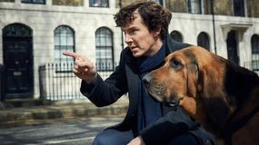 """Czy to będzie ostatni sezon """"Sherlocka""""?"""
