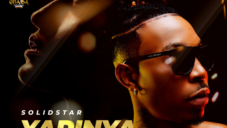 Solidstar releases 'Yarinya.' (Shaba Entertainment)