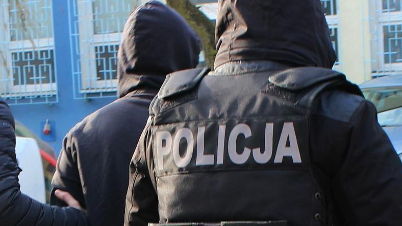 Dzieci znów kradną w Brodnicy