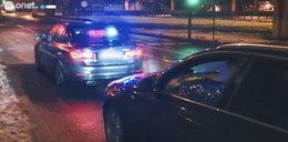 Jak policja walczy z nielegalnymi wyścigami?