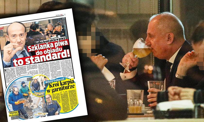 Sprawa polityków PO, na których wściekł się Tusk. Oni robili podobne rzeczy już wcześniej!