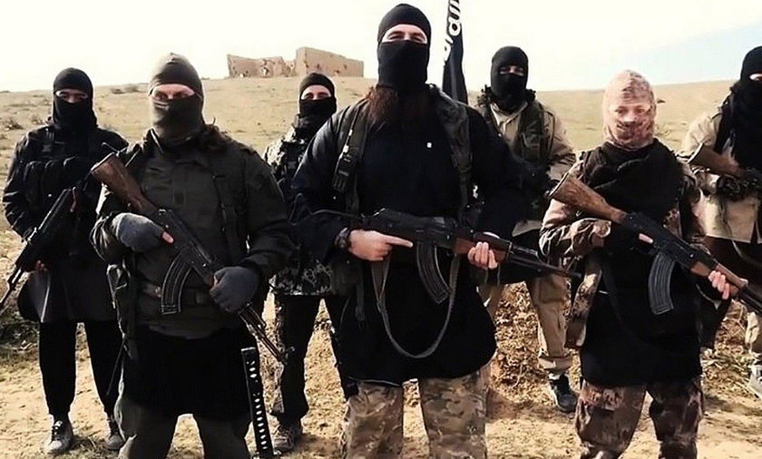 ABW zgubiło terrorystę